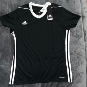 Women M Adidas Jersey